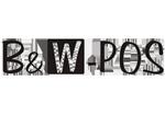 B&W-POS