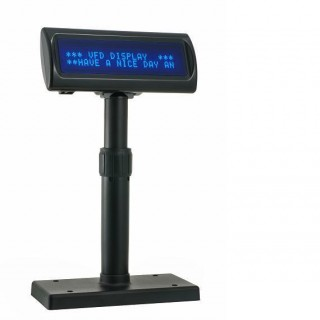 B&W-POS LD230 VFD Display za kupca