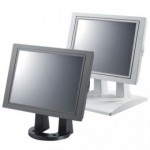 TVS LP-08R TFT LCD color monitor